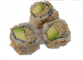 Foto Avocado tuna maki