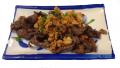 Foto Black pepper beef